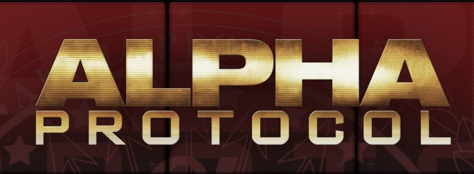 Juego recomendado: Alpha Protocol