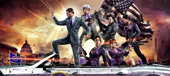 EVOLUCION DE LAS SAGAS Episodio 2: Saints Row