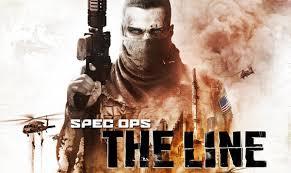 Juego recomendado: Spec Ops The Line