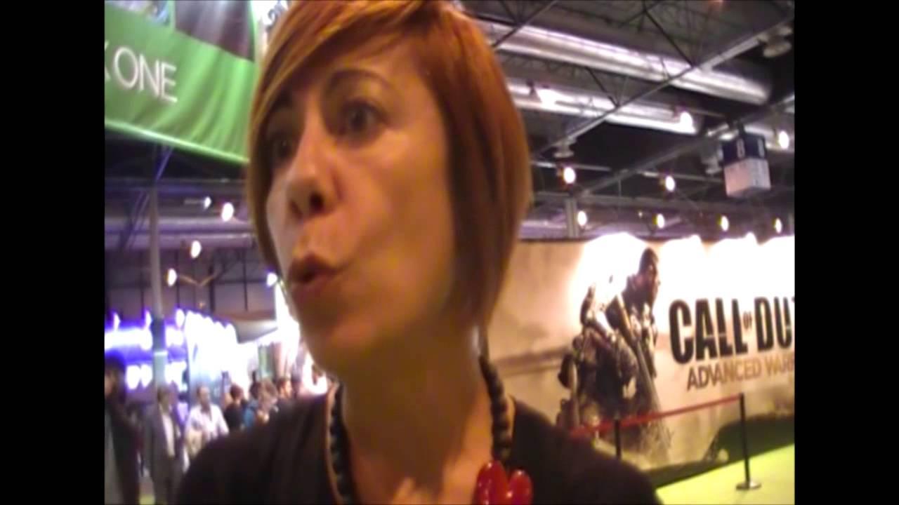 MGW entrevista a Lidia Pitzalis