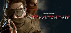 Impresiones MGSV The Phanton Pain