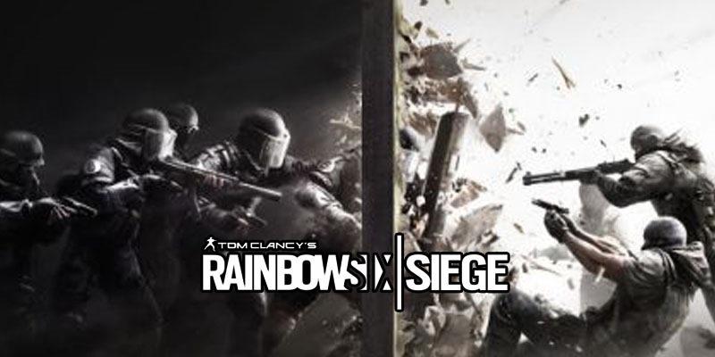 Tom Clancy's Rainbow Six Siege: Avance del primer contenido del año 3