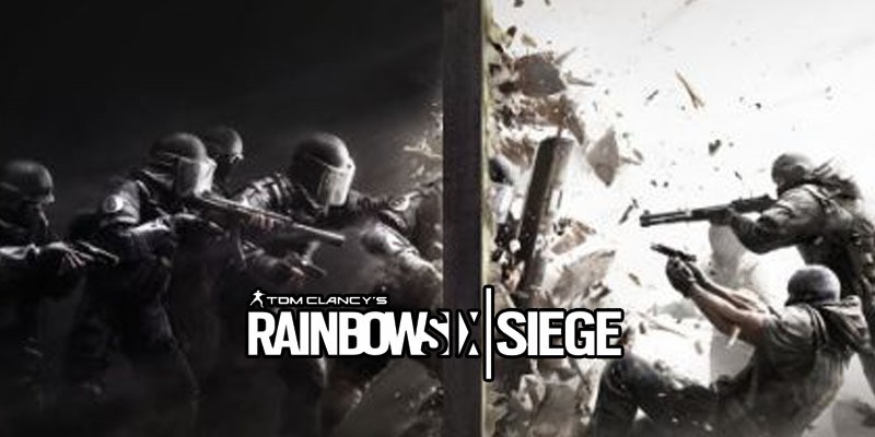 Análisis Rainbow Six Siege