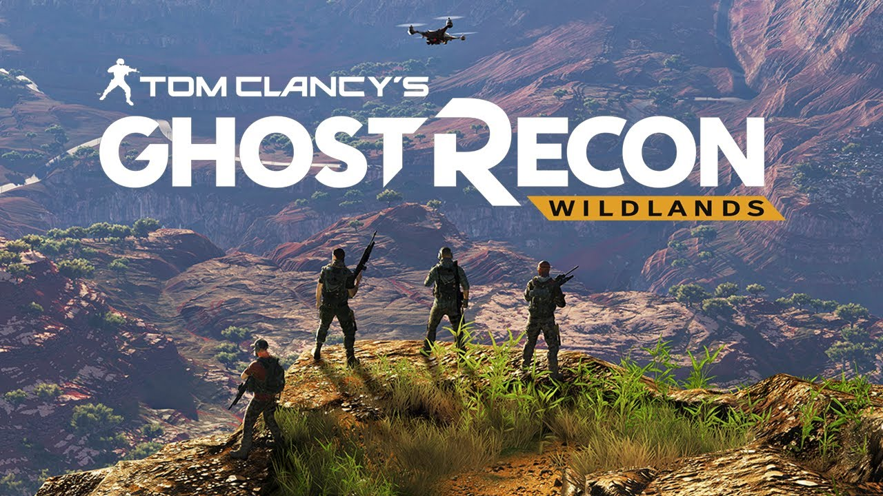 Nuevo trailer de  Tom Clancy's Ghost Recon Wildlands