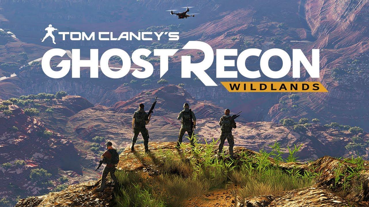 Nuevo trailer de  Tom Clancy's Ghost Recon Wildlands