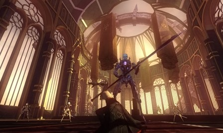"""Anima: Gate of Memories"" llega a Xbox One"