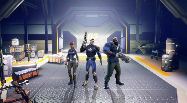 Agents of Mayhem1