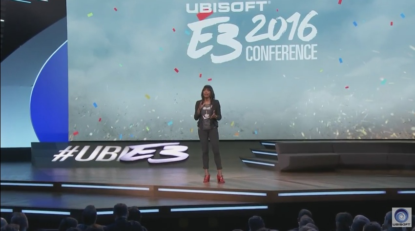 Resumen Conferencia Ubisoft E3 2016