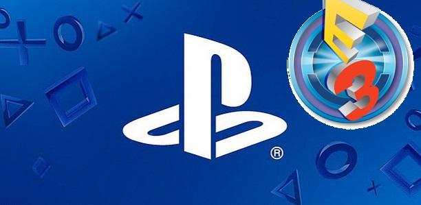 Resumen conferencia Sony E3 2016
