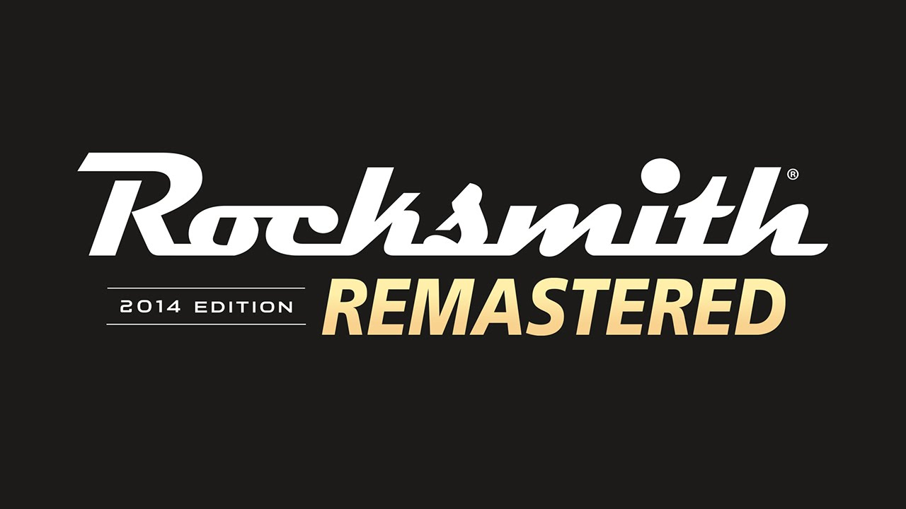 Rocksmith 2014 Edition – Remastered ya está disponible!