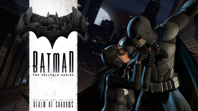 Analisis Batman – The Telltale Series