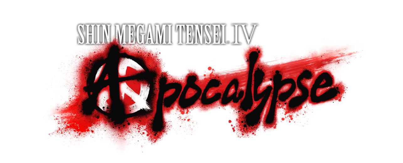 Shin Megami Tensei IV: Apocalypse llegará a Europa a finales de este año