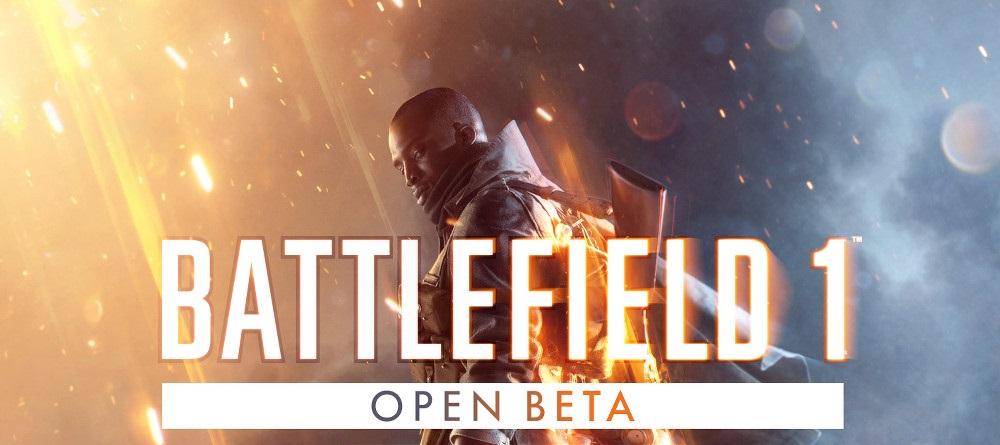Impresiones Beta abierta Battlefield 1