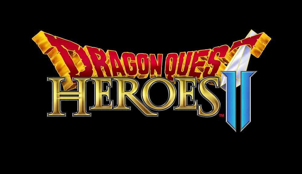 Dragon Quest Heroes II llega a Europa el 28 de abril de 2017