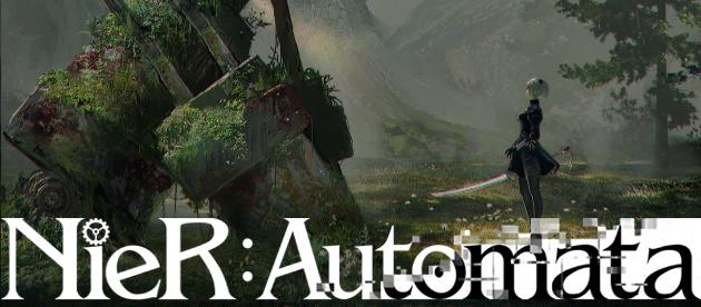 La demo de NieR: Automata estara disponible en Europa el 22 de diciembre