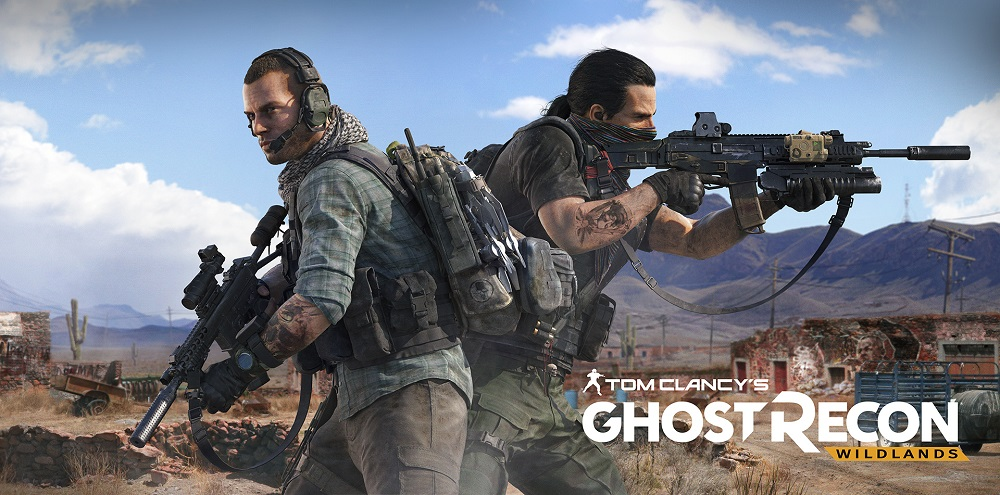 La Beta Cerrada de Tom Clancy's Ghost Recon Wildlands estará disponible del 3 al 6 de febrero de 2017