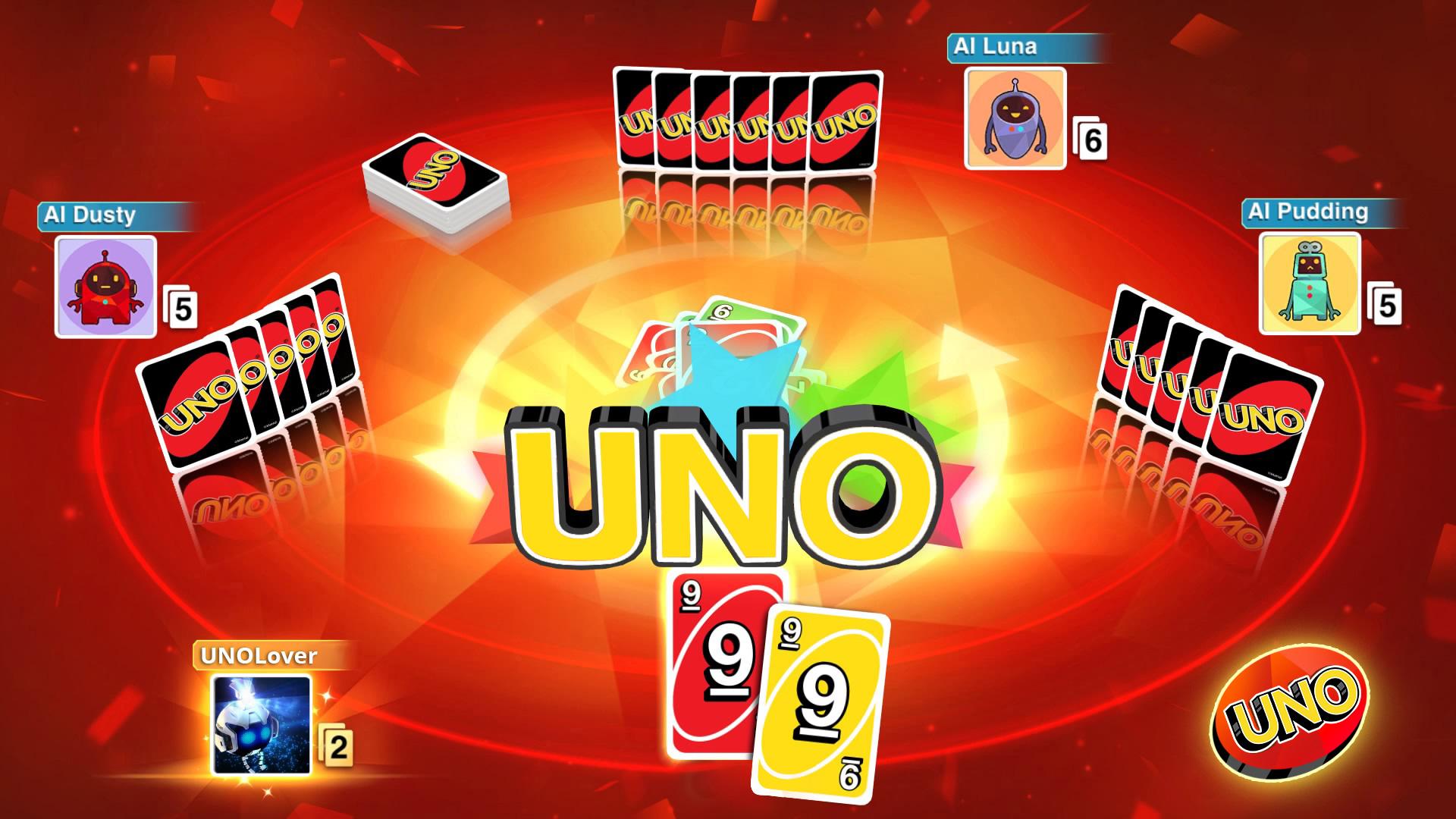 El videojuego UNO ya esta disponible para Windows
