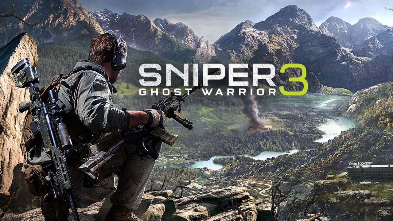 Este es nuestro refugio en Sniper Ghost Warrior 3