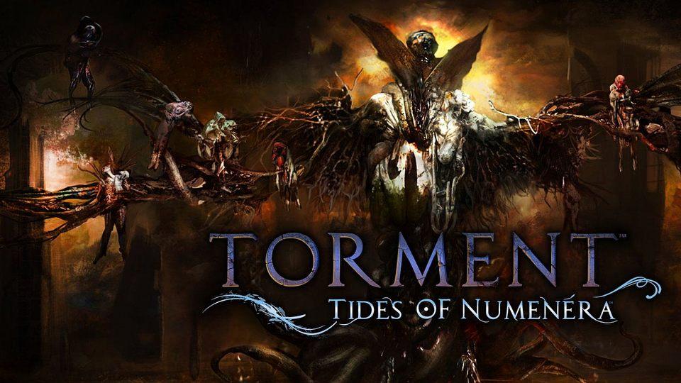 Ya esta disponible el contenido gratuito para Torment: Tides of Numenera