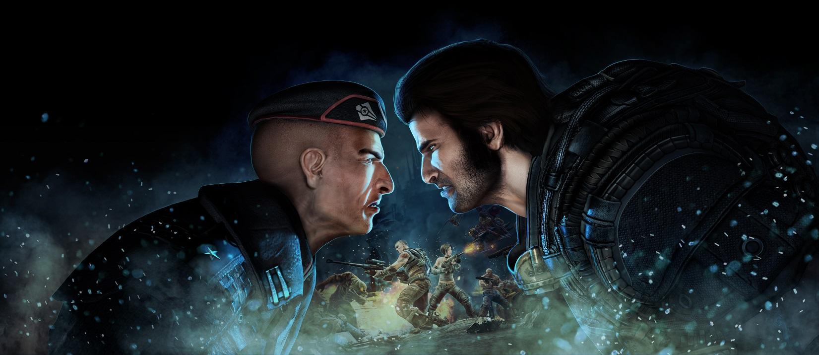 Confirmado el estreno en Europa de Bulletstorm Full Clip Edition