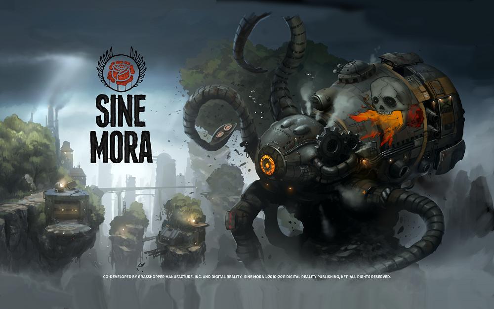 Sine Mora EX llegara a tiendas en formato físico el 8 de agosto para PS4 y Xbox One