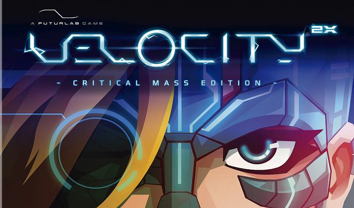 Confirmada la fecha de lanzamiento de Velocity 2X: Critical Mass Edition