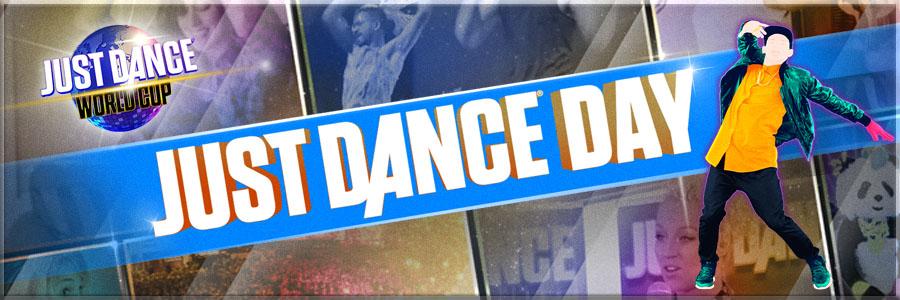 Comienzan en Barcelona las primeras audiciones offline de la Just Dance World Cup