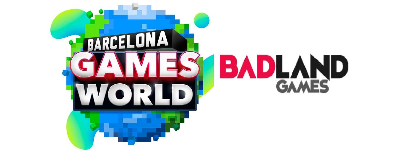 Lo mejor de BadLand Games nos espera en Barcelona Games World 2017
