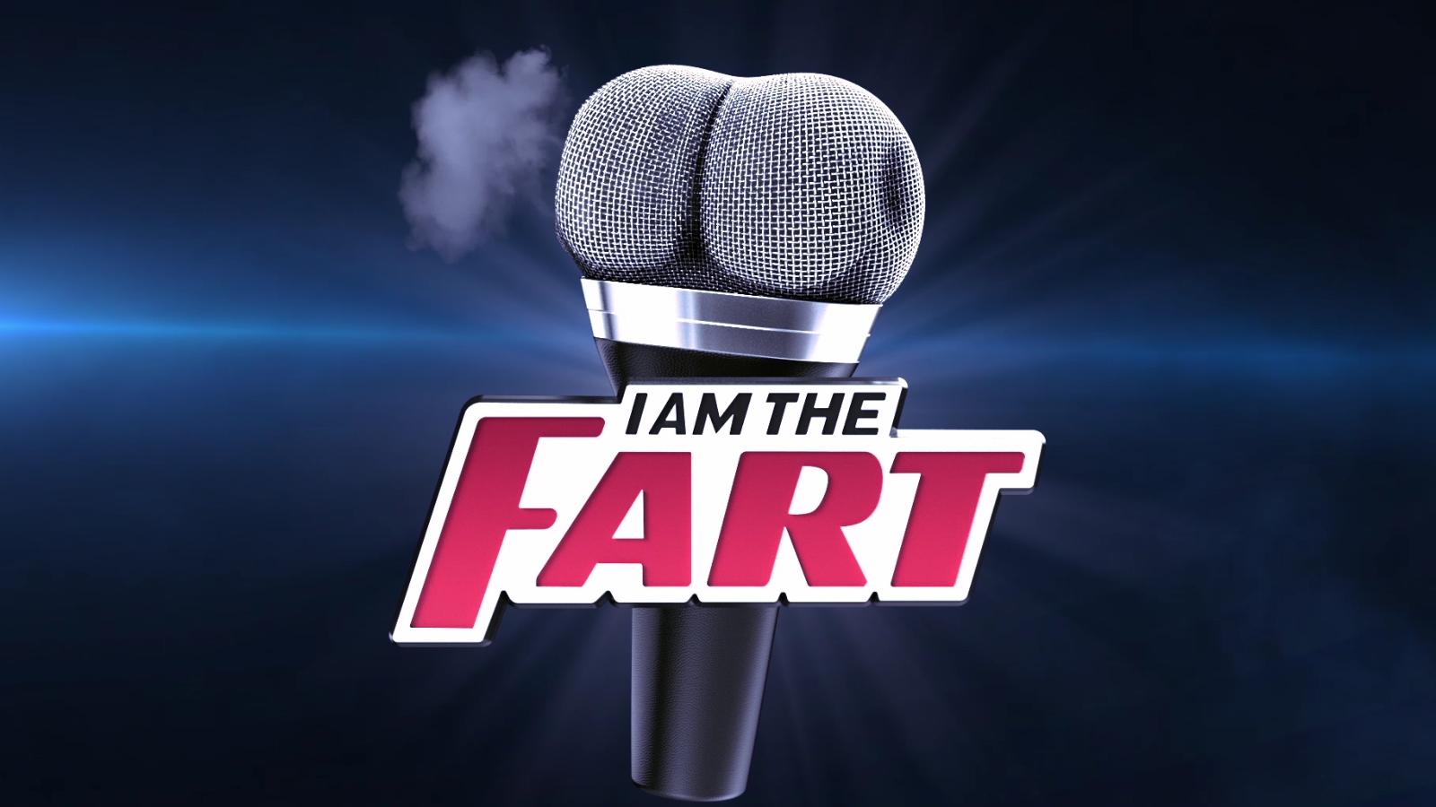 """Ubisoft presenta """"I am the Fart"""", el concurso más gamberro"""