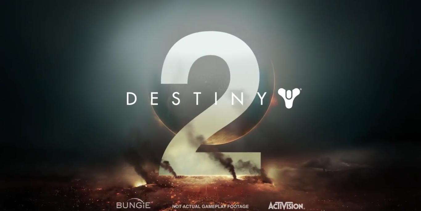Destiny 2, somos leyenda?