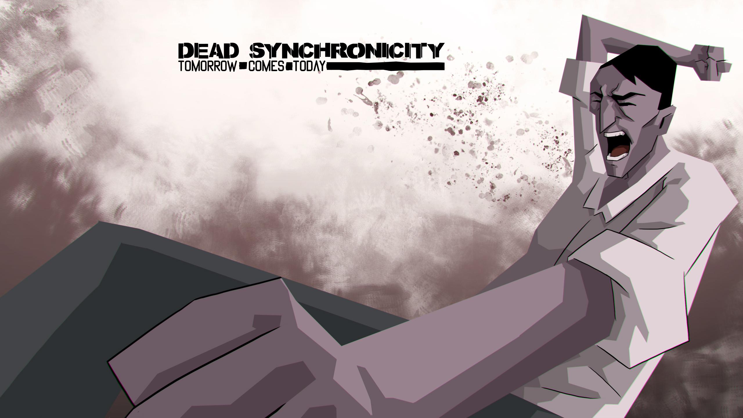 Dead Synchronicity llegará a Nintendo Switch el día 21 de noviembre