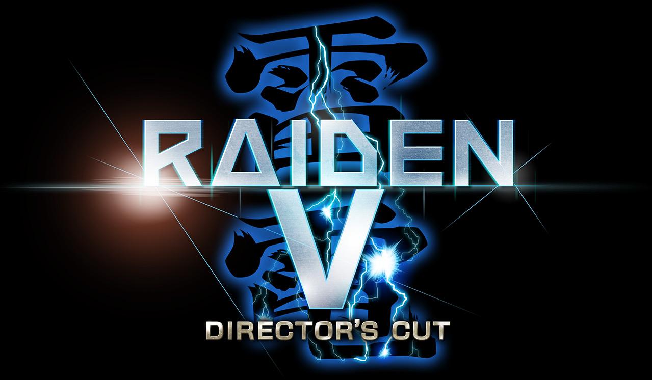 Raiden V: Director's Cut llegará en una edición limitada solo para PS4