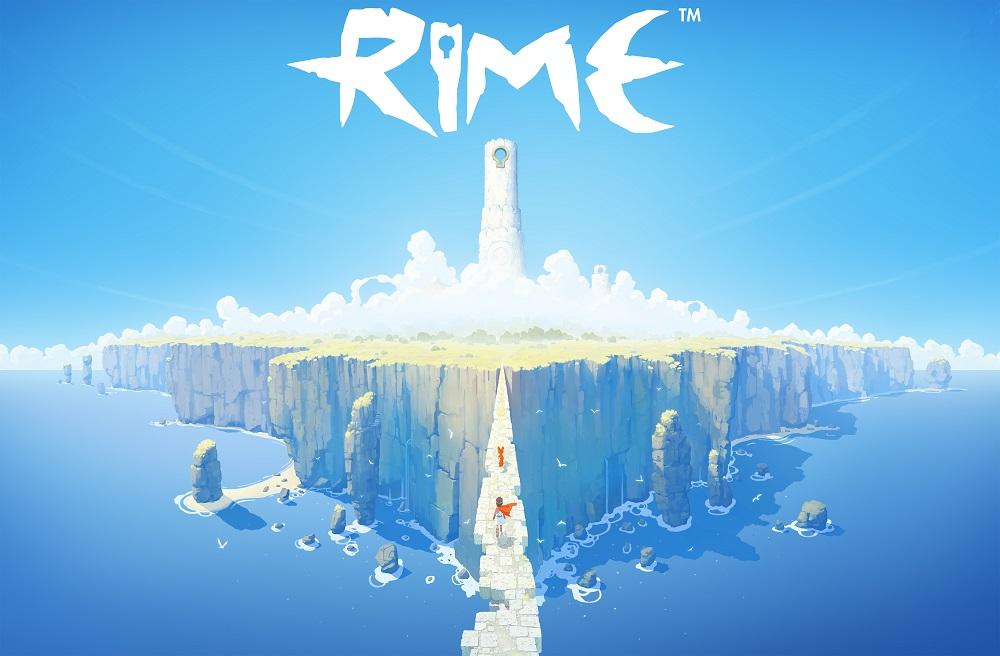 La edición física de RiME para Nintendo Switch estara disponible en tiendas a partir del 22 de noviembre