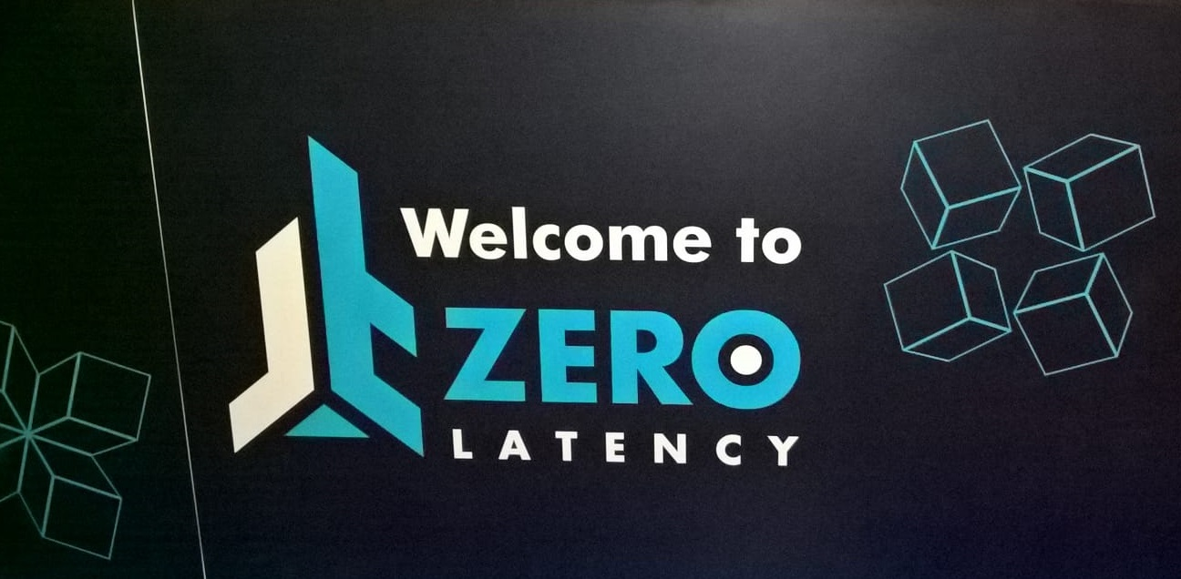 Probamos Engineerium, la nueva experiencia de realidad virtual inmersiva de Zero Latency