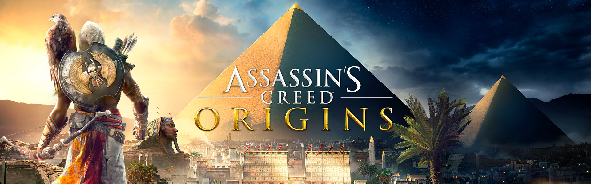 Impresiones Assassin´s Creed Origin