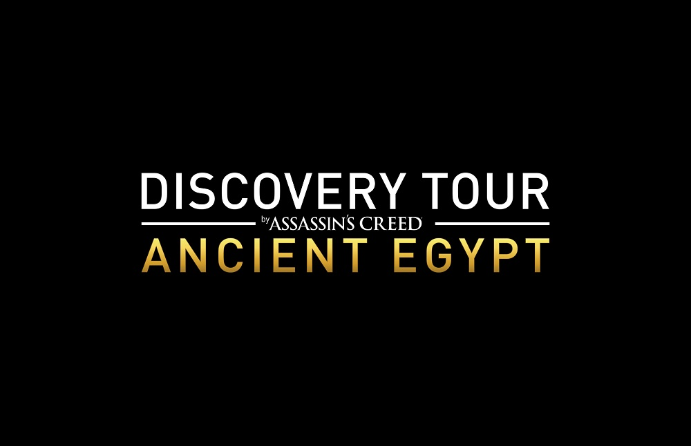 Discovery Tour By Assassin´s Creed: Antiguo Egipto ya disponible