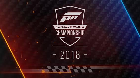 Llega Forza Racing Championship 2018