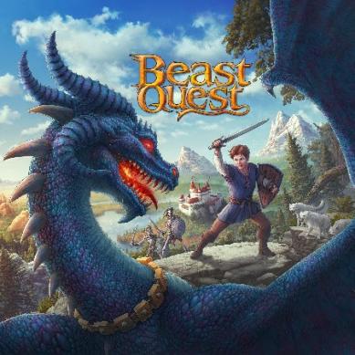 Beast Quest ya está disponible