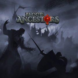 Prepárate para el combate, la luz y la oscuridad se enfrentan en  Blood Ancestors