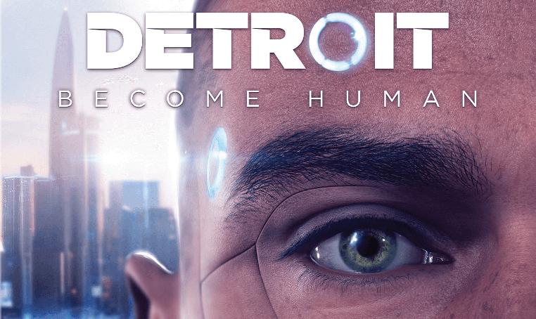 Detroit: Become Human llegará en exclusiva a PlayStation 4 el próximo 25 de mayo