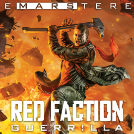 Confirmada la fecha de lanzamiento de Red Faction Guerrilla Re-Mars-tered