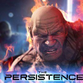 The Persistance, una terrorífica aventura espacial para PlayStation VR, ya tiene fecha de lanzamiento
