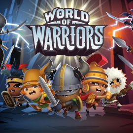 Ya disponible World of Warriors en PlayStation 4
