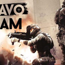 Bravo Team muestra su jugabilidad en un nuevo tráiler  #PSVR