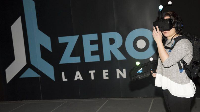 Probamos Outbreak Origins, la nueva experiencia virtual de Zero Latency