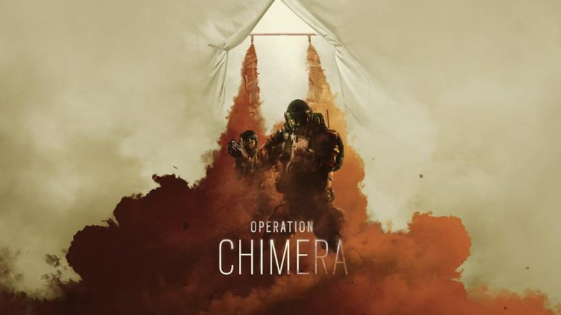Rainbow Six Siege: Operation Chimera y Outbreak ya están disponibles