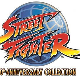 Street Fighter 30th Anniversary Collection se lanzará el 29 de mayo