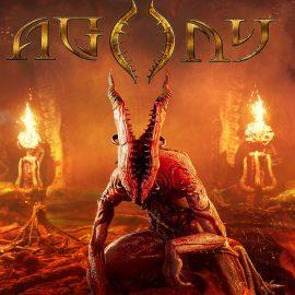 El juego de supervivencia y horror Agony se lanzará el 29 de mayo para PS4, Xbox ONE y PC