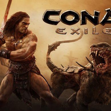 Conan Exiles se lanzará en formato físico el próximo 8 de mayo