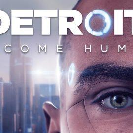 Entrevista a los protagonistas de Detroit: Become Human para #PS4 – Vídeos